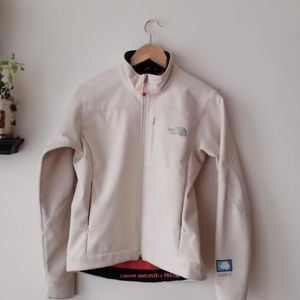 north face summit jacket size S